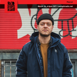 Pierrot @ Red Light Radio 03-26-2019