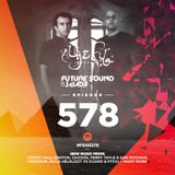 Future Sound of Egypt 578 with Aly & Fila
