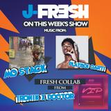 J Fresh Urban Fire 186