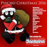 Psycho Christmas 2016 (DJ Santana)