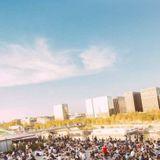 Brett Longman - Rooftop Live Session at Nuba, Paris (2015-06-26)