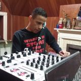 Ray Pinky Velazquez - Holiday House Mix - 11-13-14