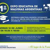 10 - 06 - PP - GUILLERMO CESAR - DR DE  CAPACITACION LABORAL Y PASANTIAS - SOBRE EXPO UNIVERSIDADES