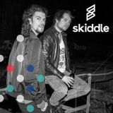 Skiddle Mix 115 - Tube & Berger (Kittball Records)