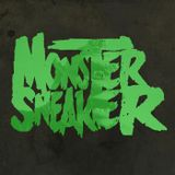 MONSTER SNEAKER MIX ONE