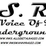 RWS RADIO PRESENTS DJ HESA BANGERZ( RWS RADIO MIX SHOW PT 1) 2014