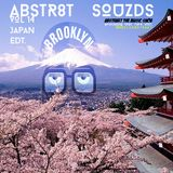 VBSTR8KT SOUZDS //|\\ VOL XIV | Japan Edition | Mixed By A.T.M.S. | 2015 Far Out