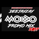 DEEJAYZAY-MOBO'S PROMO MIX 2017