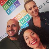 DJ Tuli - The Latin Explosion, Colourful Radio - 08.05.19 - Interview with Dmitri and Maria