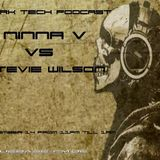 Stevie Wilson guest set for Ninna V's Dark Tech Podcast