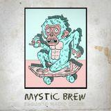 Mystic Brew - Funk, Afrobeat, Soul, Brazil