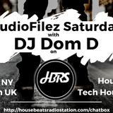 HBRS DomD 3-2-19 AudioFilez Saturday