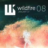 Wildfire - January '17