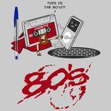 Mix Rock 80's PARTE 2