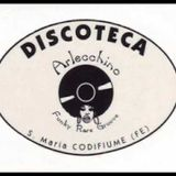 Arlecchino Disco Dj Lelli & Frank N°2\1997 Funky Groove