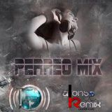 Perreo Mix (Alonso Remix Producer) LCE 2013
