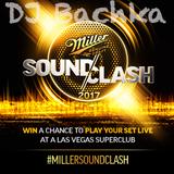 Miller SoundClash 2017 – DJ Bachka - WILD CARD