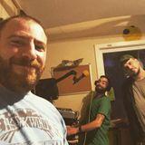 BAS 23 08 2017 Lawrence Le Doux Handless DJ & DJ Athome