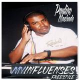 MY INFLUENSES- Freestyle Full set mix ( junho 2015)