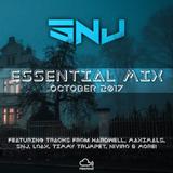 Essential Mix - October 2017