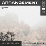 Arrangement Mix Vol. 01