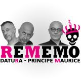 Datura & Principe Maurice: REMEMO episode 086