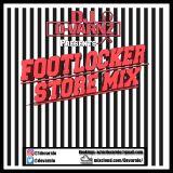 DJ D-VARNZ- FOOTLOCKER STORE MIX