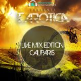 Ep. 006 EAROTICA Guest Mix - CaliParis (Live Mix Bassmnt Jan. 9th)