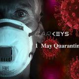 Carkeys-1 May Quarantine mix 2020
