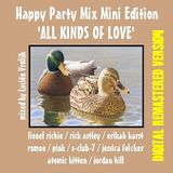 Happy Party Mix Mini Edition 08 (mixed by Luciën Vrolijk) - Various Artists / created in 2005