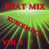 Ruhrpott Records - Beat Mix Eurodance Vol. 2 (2010) - MegaMixMusic.com