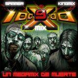 100%MIX 9 - Dj Sammer & King Mix (Hard Megamix)