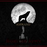 DJ SopranO - Voju Na Lunu (DJ SopranO Mix & Cover By Niusha)