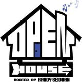 Open House 154 with Randy Seidman (Fireside Chillout Sessions) (December 2017)