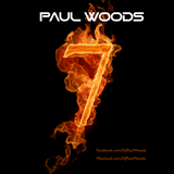 DJ Paul Woods - Deep Biscuit Vol.7 (Nov '15)