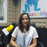 """Programa 41: """"Tirar la toalla"""". Entrevista a Beatriz Moure"""