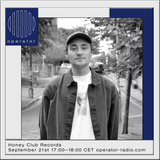 Honey Club Records - 21st September 2019
