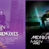 M&N PRO Midnight Remixes Mixed By DJ LIL'VIP®