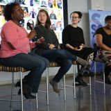 Music, Race and Postcolonialism Panel