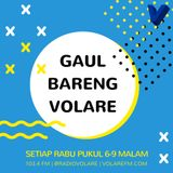 Gaul Bareng Volare Bersama Kampoeng English Poernama - 04 Okt 2017