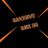 MA5SIVE MIX #6: October 2017 Mix 1