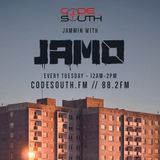 Code South Jammin with Jamo 7