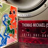 Thomas Michael - Inside Out (red tape) - Side B