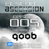 Elsloo presents: Ascension 005