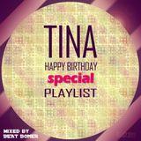 Tina Mihailovskaya HB special Playlist (mixed by BEAT BONER)