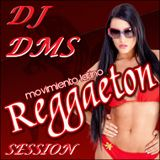 DJ DMS - Movimiento Latino Reggaeton Session