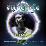 MB NYE Full Circle//Recording 1//Helmut J