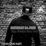 DJ SOUL @ HOMETOWN