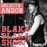 Blaka Blaka Show 01-03-2016 Mix