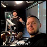 George FM Drive with Chris Lake
